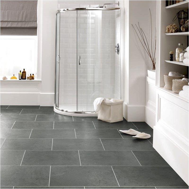 Natural Stone Effect Vinyl Flooring Realistic Stone Floors Ceramicfloordesign Waterproof Bathroom Flooring Vinyl Tile Bathroom Vinyl Plank Flooring Bathroom