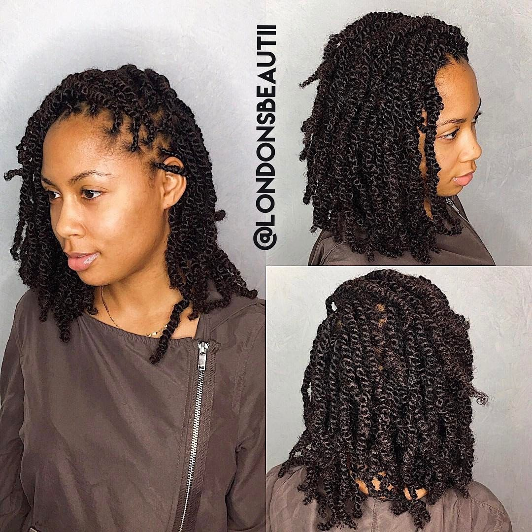 Wedding In Kenya With Twist Hair Style: Pin By Cam On Natural Hair Styles In 2019