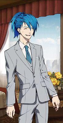 Noiz Dmmd Suit