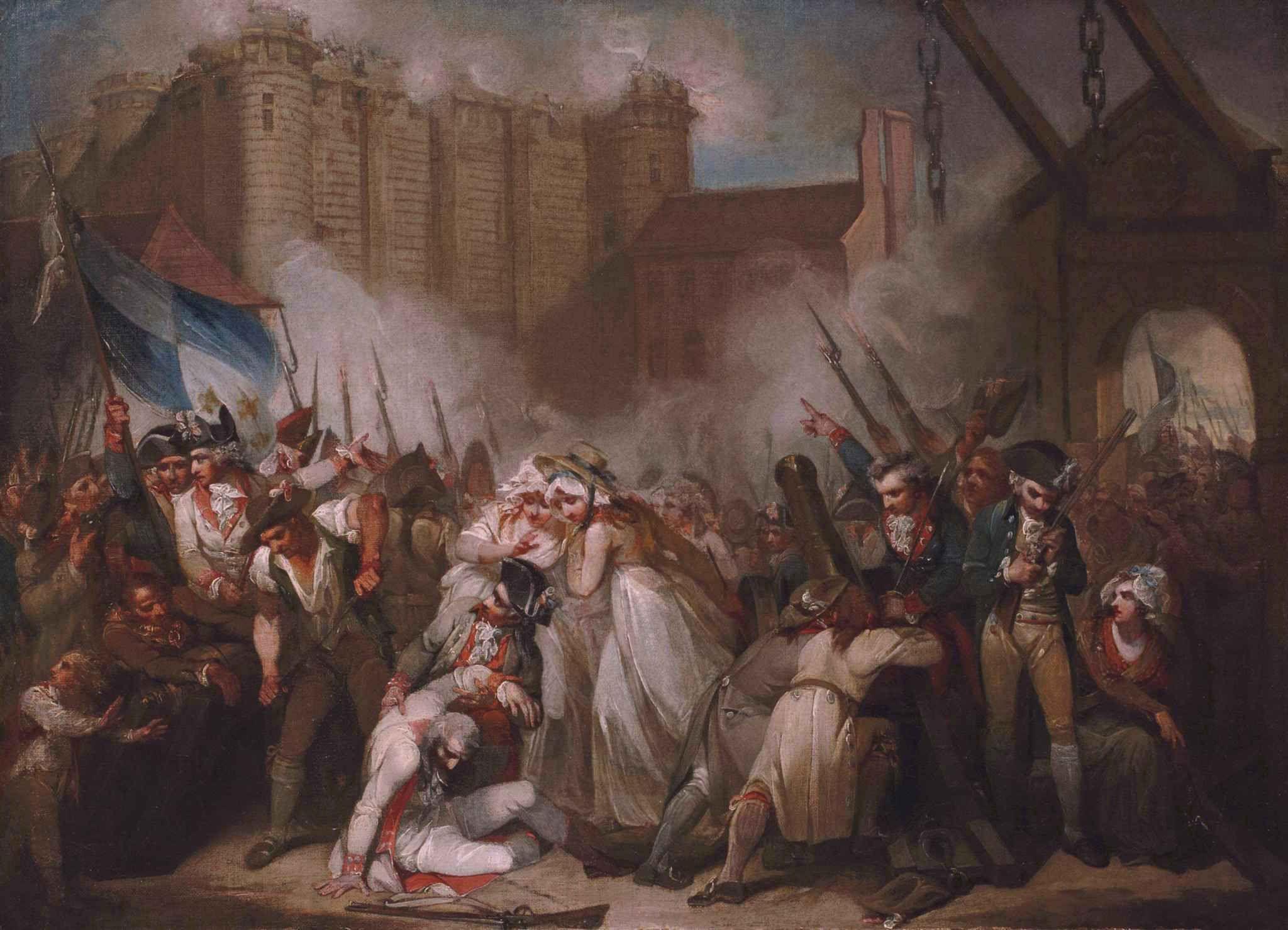 french revolution art - HD2048×1478