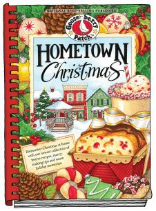 Hometown Christmas Giveaway - Recipes That Crock!