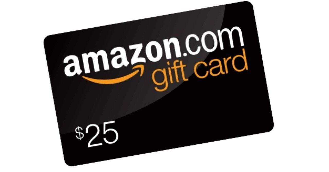 Photo of $25 Amazon Gift Card Raffle :: www.heyitsfree.ne…