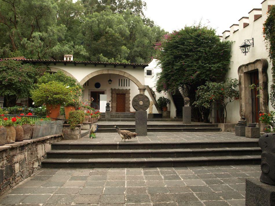 Museo Dolores Olmedo  #FridaKahlo #DiegoRivera