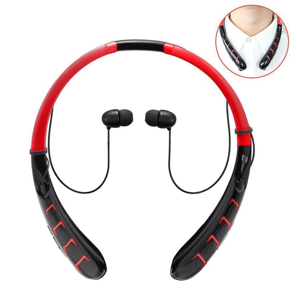 WamGra HBS903 1 to 2 Bluetooth wireless headset , Heads free