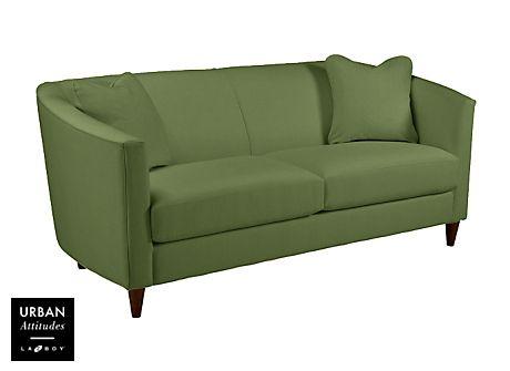 Deco Official La Z Boy Website Premier Sofa Sofa Mid Century