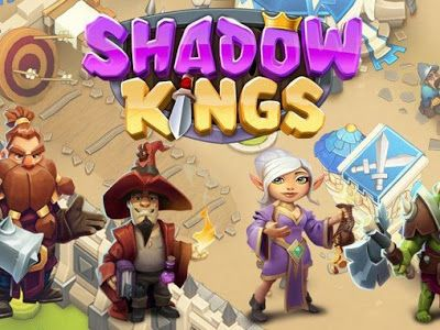 Shadow Kings Mod Apk Download – Mod Apk Free Download For