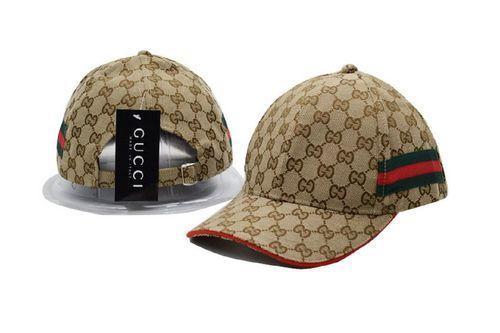 5ad74de3 2018 New Fashion Originals GUCCI Adjustable Baseball Cap | Gucci cap ...