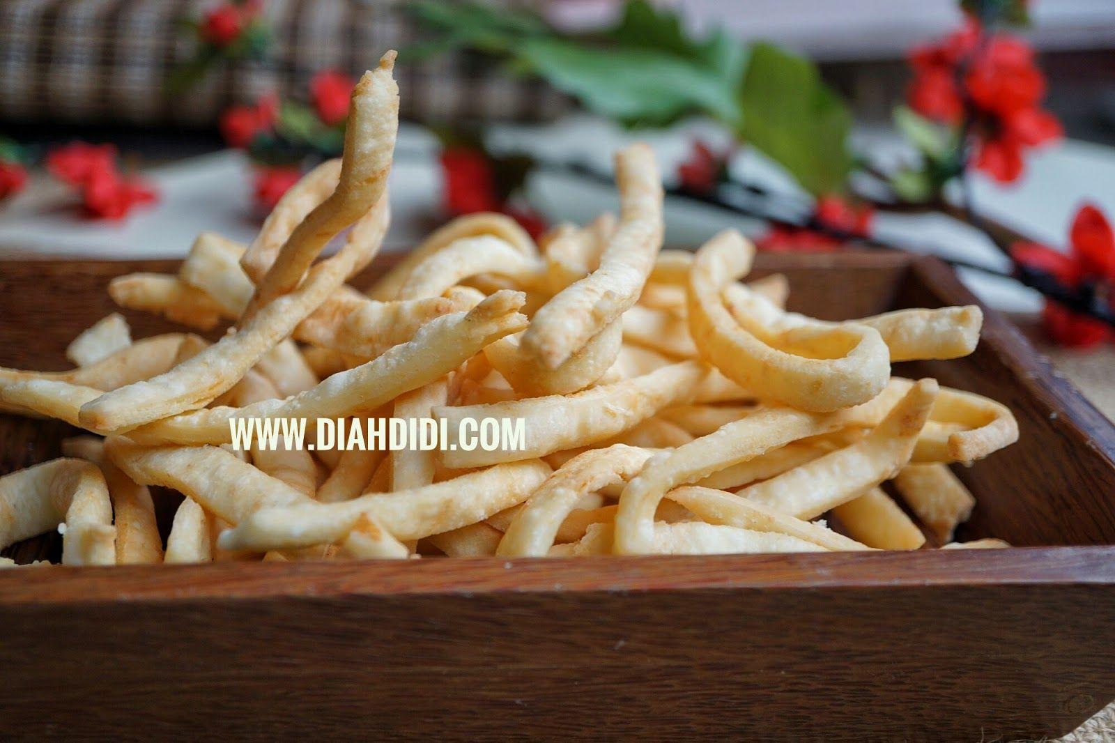 Blog Diah Didi berisi resep masakan praktis yang mudah dipraktekkan di rumah. | Makanan, Resep