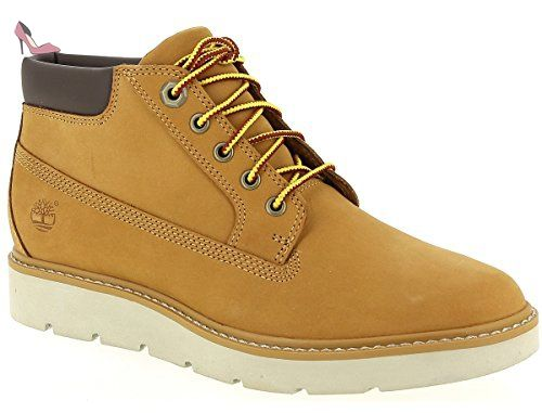 Timberland Kenniston Nellie Wheat Nubuck CA1GO4, Boots 39