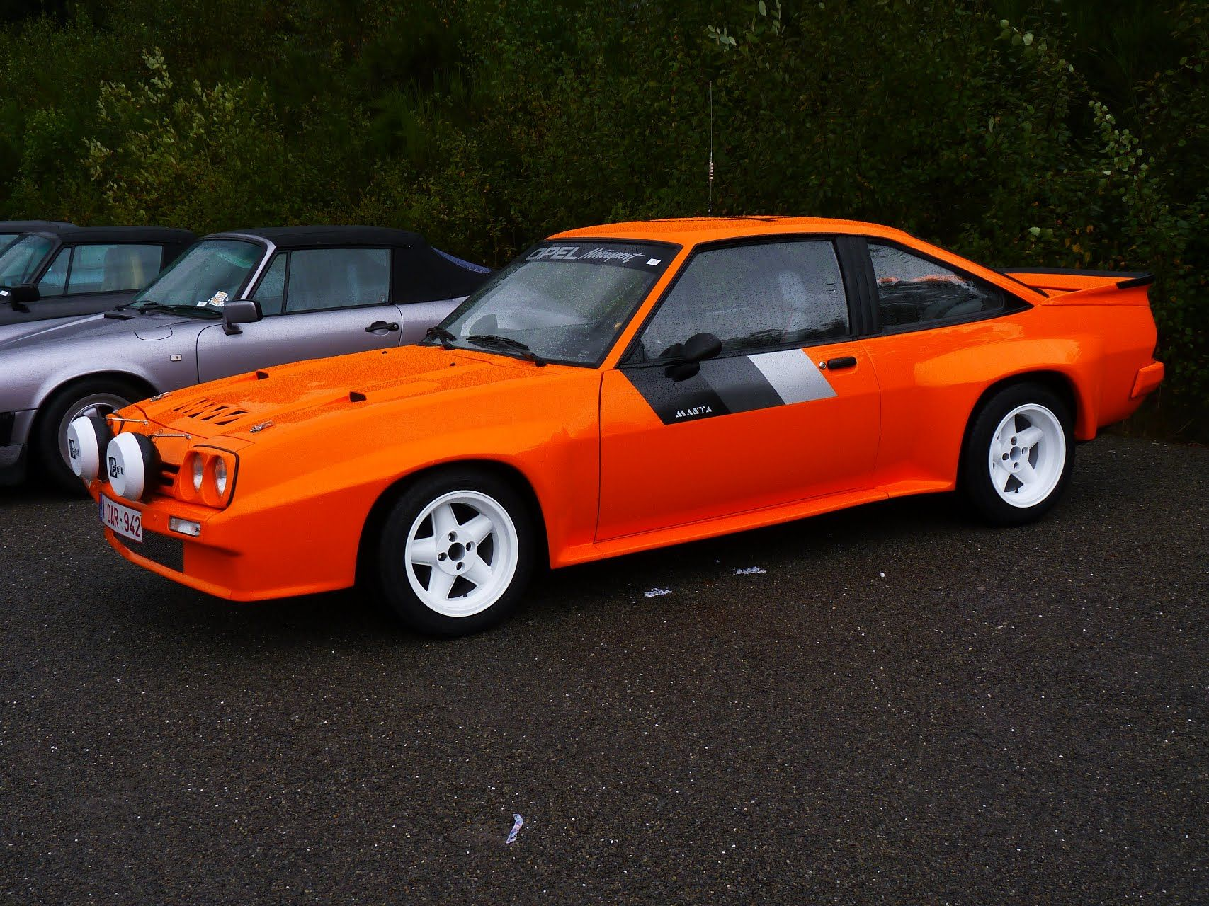 opel manta 400 opel pinterest opel manta cars and rally. Black Bedroom Furniture Sets. Home Design Ideas