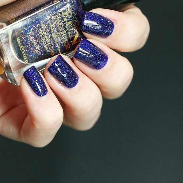 F.U.N Lacquer × Moonlight Nocturne #funlacquer #moonlightnocturne #funlacquermoonlightnocturne #tvdfunlacquer