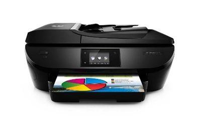 HP Officejet 5740 Driver Download   Photo printer. Hp officejet. Wireless printer