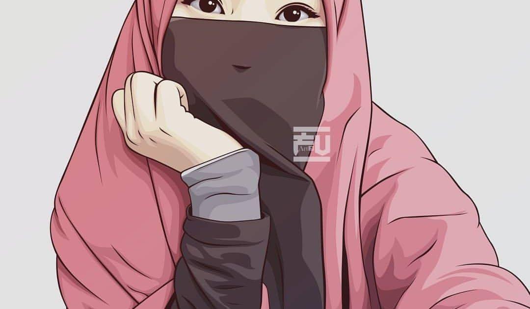 21 Gambar Kartun Hijab Cantik 1000 Gambar Kartun Muslimah Cantik Bercadar Kacamata Download Gambar Kartun Berhijab Moder Gambar Kartun Kartun Hijab Kartun