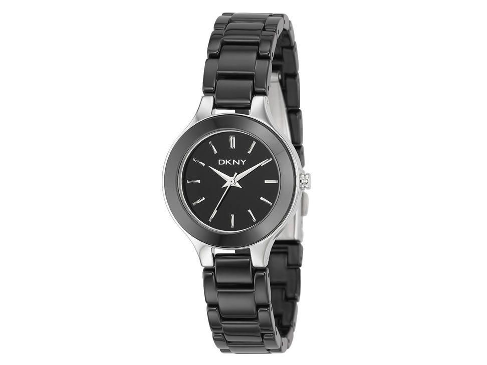 a124a2dfd2ea Reloj DKNY ny4887 dama cerámica