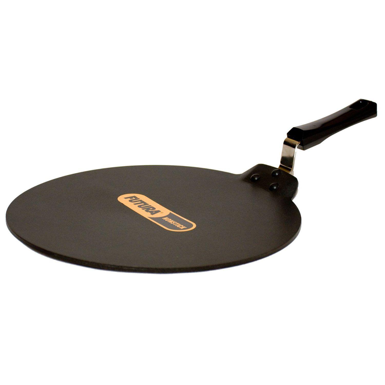 Hawkins/Futura Q41 Nonstick Flat Dosa Tava/Griddle, 13-Inch -- Want ...