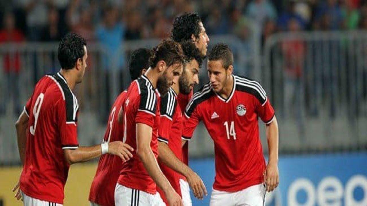 نتيجة مبارة مصر وغانا اليوم 1 1 تألق شيكابالا واكرامي ورمضان صبحي تصفي Sports Sports Jersey Jersey