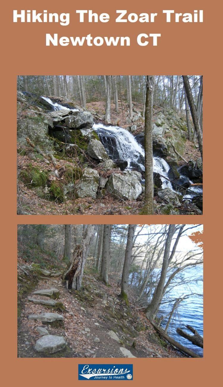 Hiking The Zoar Trail Newtown Ct Zoar Hiking Hiking Destinations