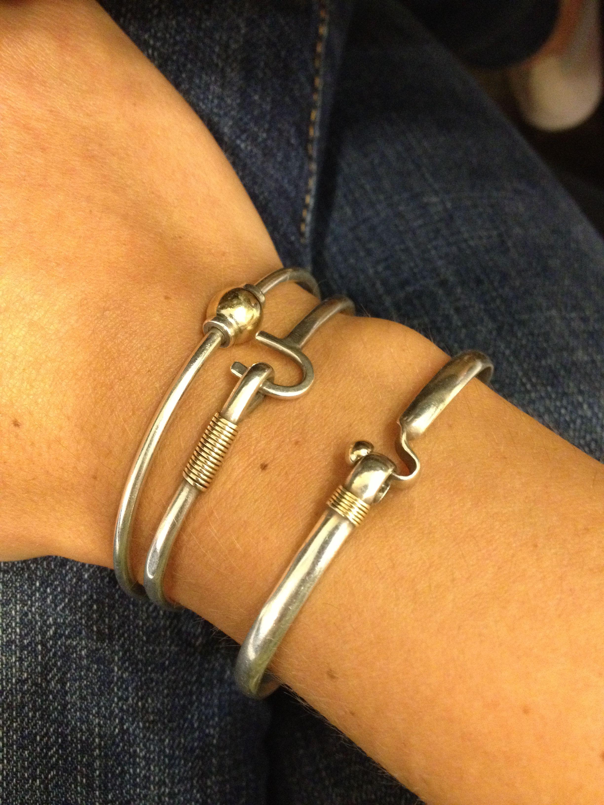 Pin By Savannah Wesley On Accessorize Me Hook Bracelet Bracelets With Meaning Bracelets