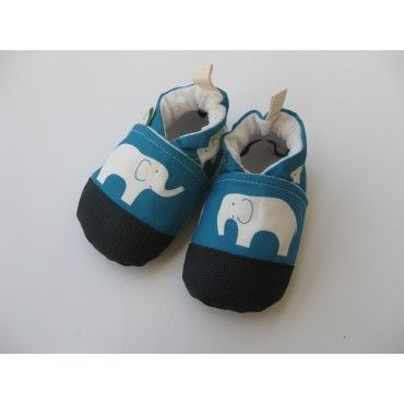 Little Pitterpat - Perfect first walker shoes for your little one on the go! Handmade in Bozeman, MT $32.00