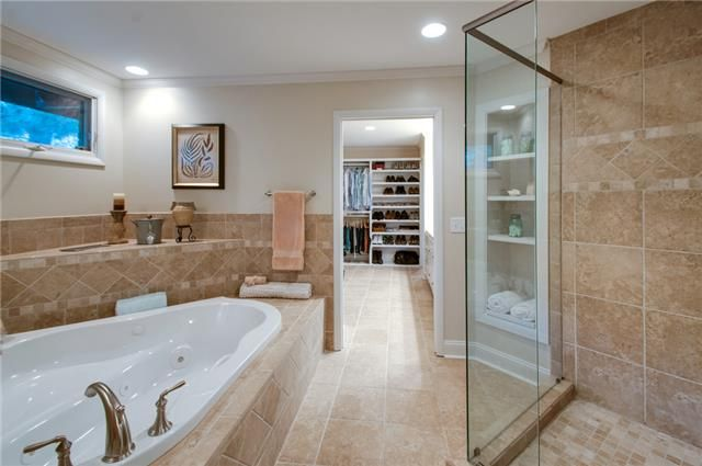 1211 Saxon Drive #ForestHills #Nashville #Tennessee #StarlingDavis #FridrichandClark #Bathroom