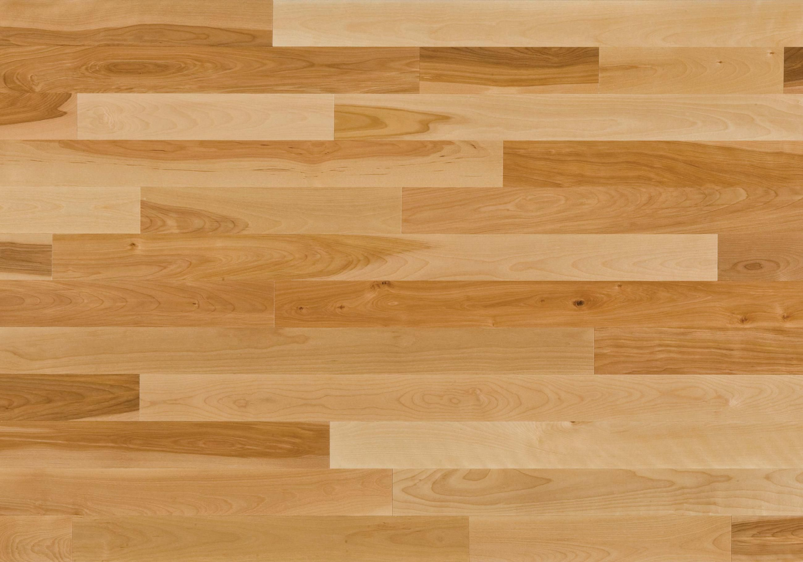 Natural Ambiance Yellow Birch Tradition  Lauzon