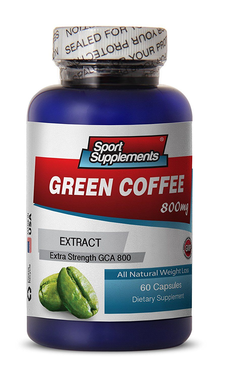 Buy Sinew Nutrition Green Tea And Green Coffee Extract