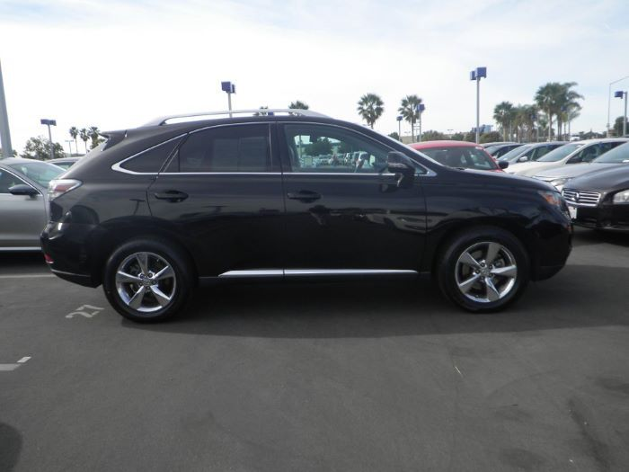 2012 Lexus RX 350 In Oxnard, CA  11480106 At Carmax.com