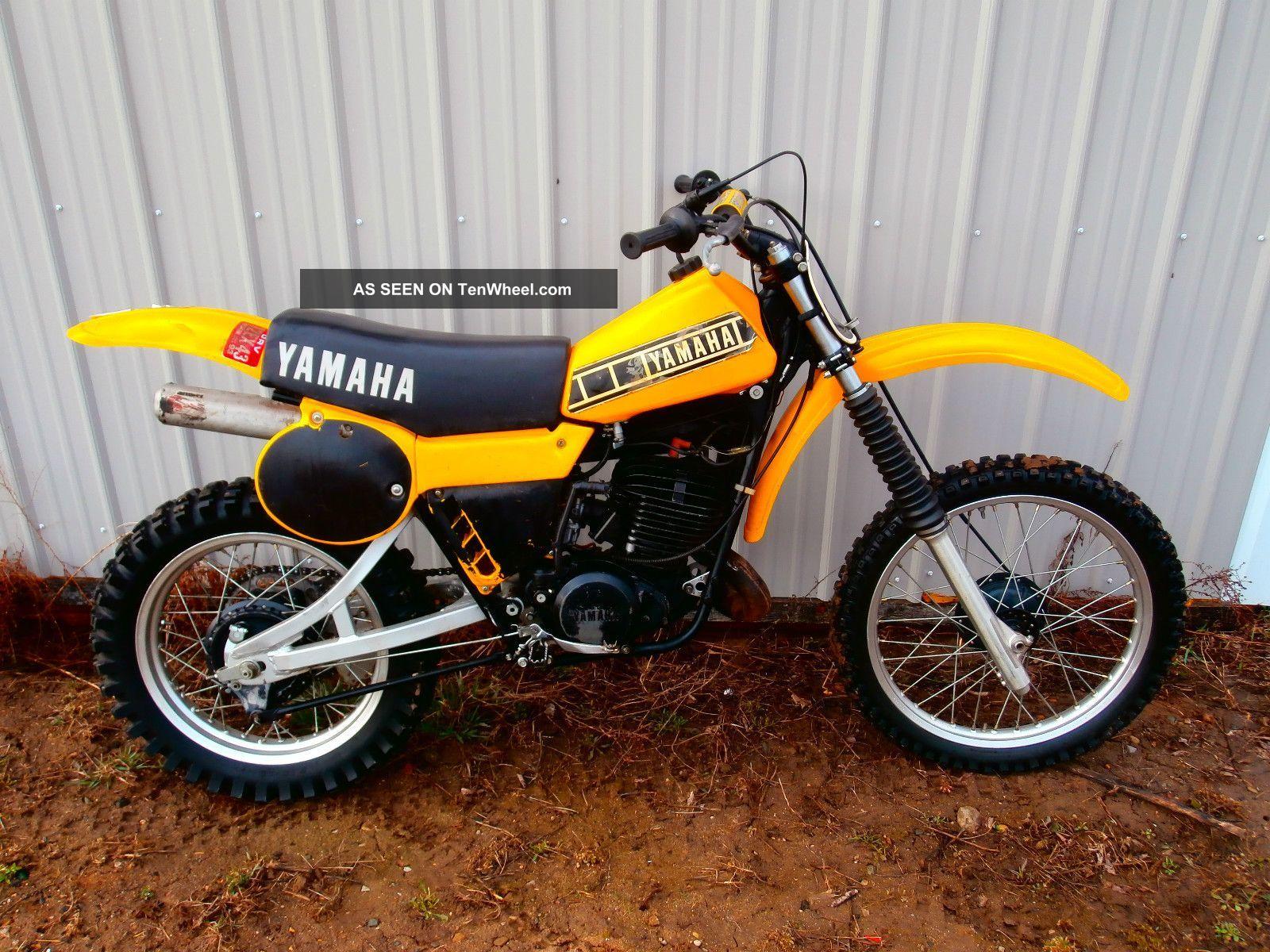 Mini Kühlschrank Yamaha : 1979 yamaha yz400 motas pinterest