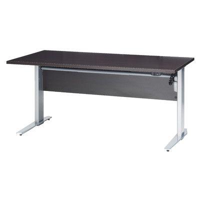Latitude Run Murphree Height Adjustable Standing Desk Desk