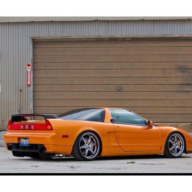 Honda NSX Gasoline Culture Pinterest Honda Cars And Acura Nsx - Acura performance parts