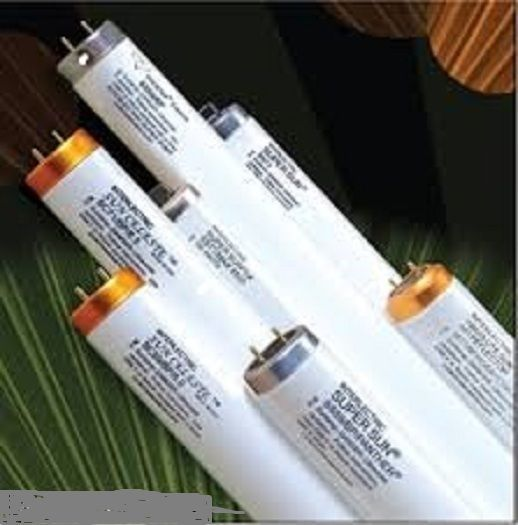 wolff tanning bed bulbs