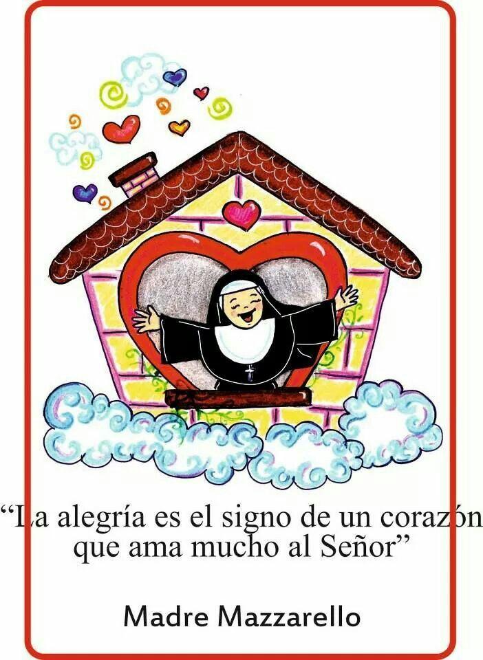 Alegria Salesianas Imagenes Religiosas Juan Bosco