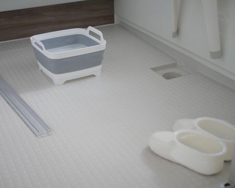 お風呂のタイル掃除方法を解説 汚れにあわせて重曹や洗剤を使いこなそう 2020 掃除 オキシクリーン お風呂 オキシクリーン