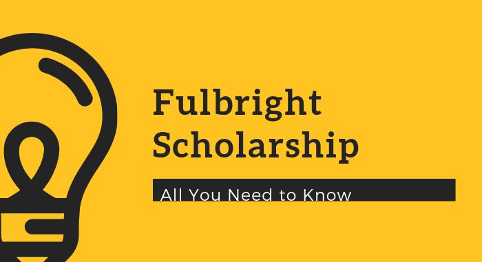 Full Info Fulbright Scholarship Eligibility India