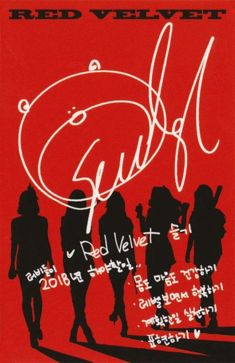 「Red Velvet」おしゃれまとめの人気アイデア|Pinterest|verddah