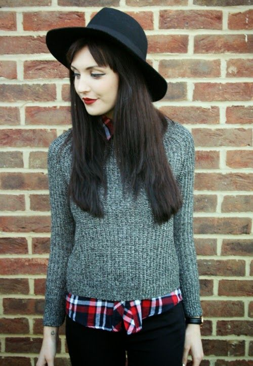 Keep The Faith | Grunge fashion outfits, Cold fashion ...