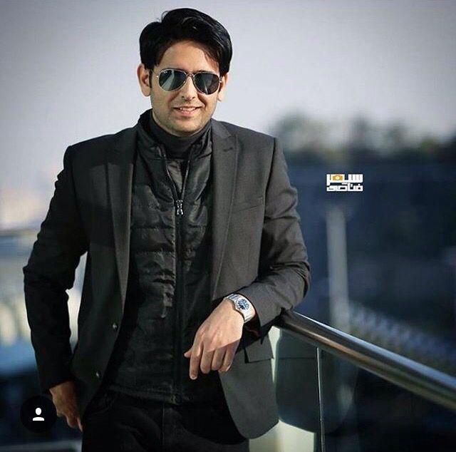 Pin By Abrahim Moslemi On Amir Arman Iranian Actors Suit Jacket L Love You