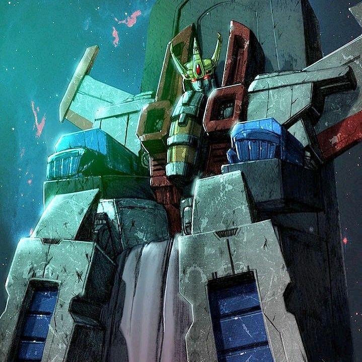 """Starscream es un personaje de los Transformers, Generación 1. Starscream forma parte del ejército de los Decepticon como líder de los aviones de combate """"seekers"""""""
