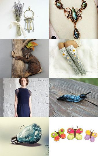 Unique gifts! by Katerina Slivka on Etsy--Pinned with TreasuryPin.com