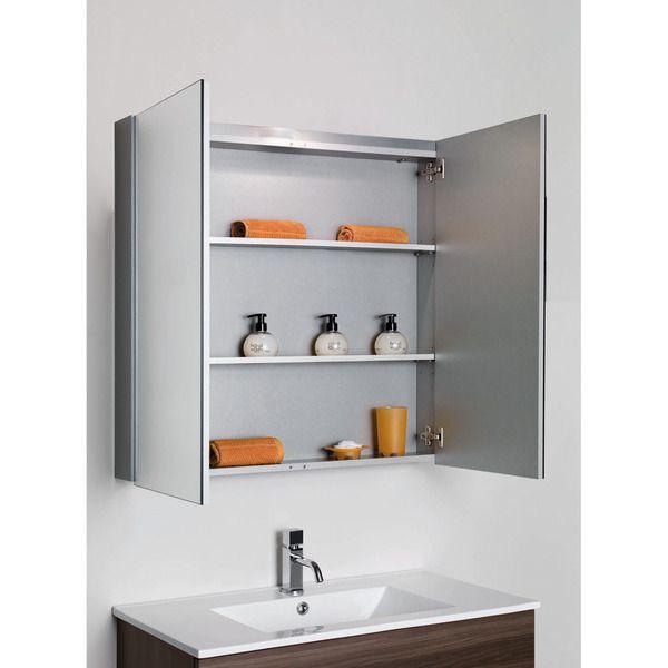 Armario de baño Faro (con imágenes) | Armarios de baño ...
