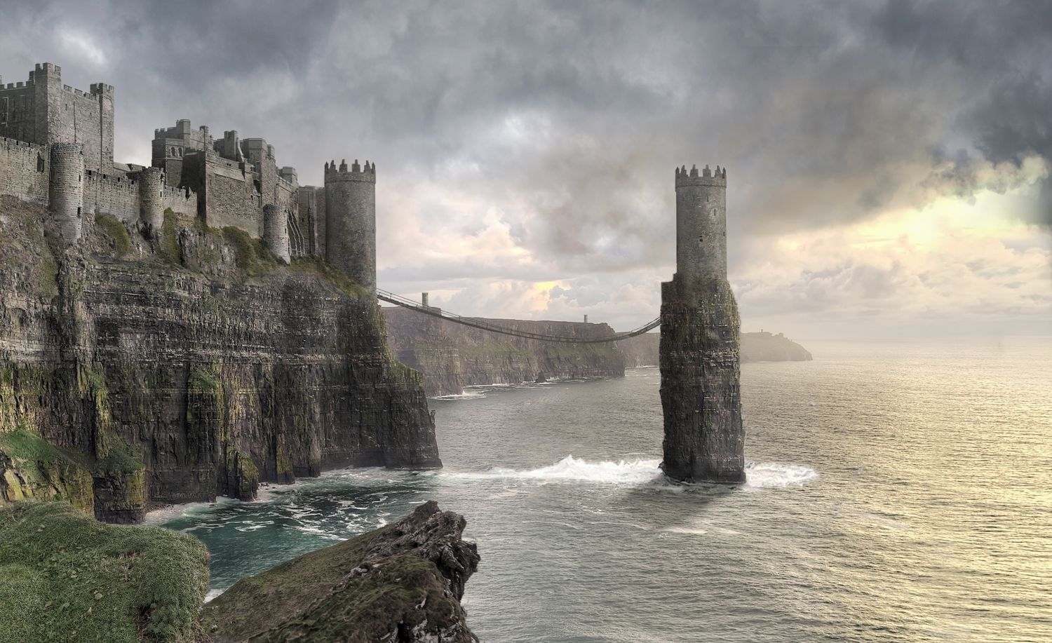 12 E Prison Game Of Thrones Wiki Game Of Thrones Art Fantasy Places