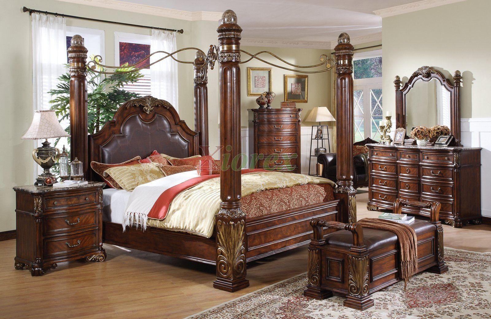 ashley furniture canopy bedroom set canopy bed sets