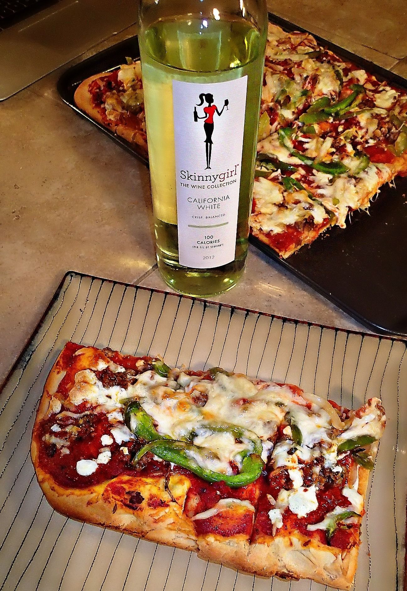 Whole Wheat Pizza Night Food, Food recipes, Healthy