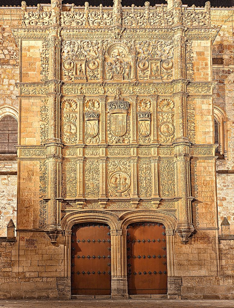Salamanca's University