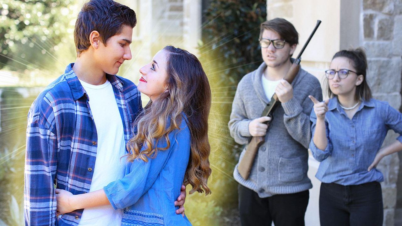 dating en vlogger ektemann på online dating nettsted