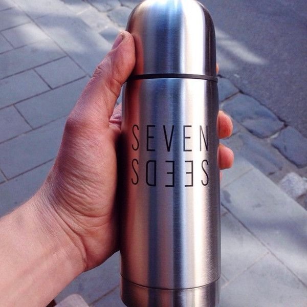 Seven Seeds Thermos
