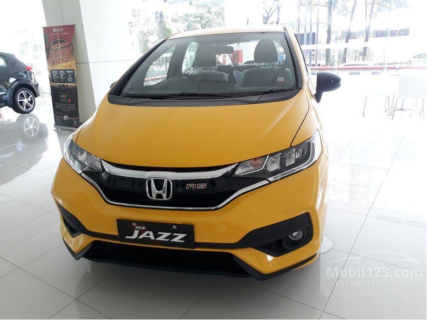 Harga Honda Jazz Rs 2019 Baru Mobil Baru Mobil Bekas Mobil