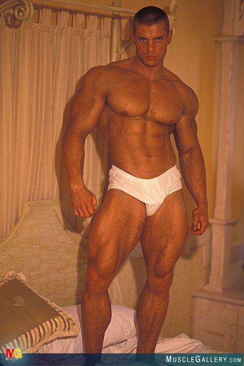 Mature mens fitness
