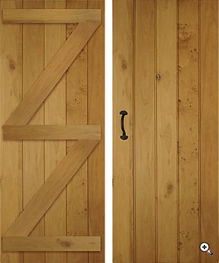 Tongue And Groove Doors Google Search With Exposed
