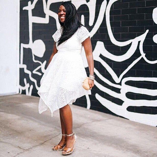 5df54e4a44e62 Prima Lace Dress | #MyAnthropologie Style | Dresses, Lace Dress, Frocks